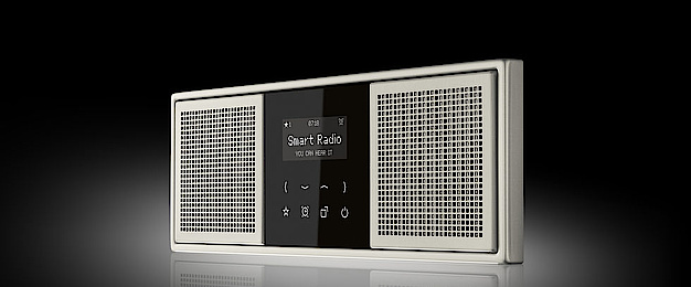 Smart Radio bei Elektro-Datz GmbH & Co. KG in Neu-Anspach